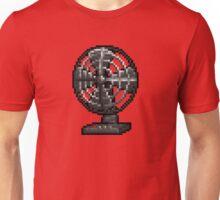 The FAN - FNAF 1 Pixel art Unisex T-Shirt