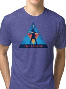 The Legend Tri-blend T-Shirt