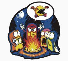 8-Bit Horror by Stephen Hartman