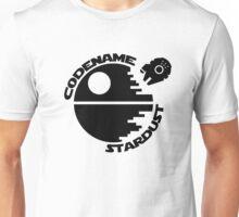 Star Wars Codename Stardust Falcon  Unisex T-Shirt