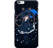 Wadanohara and the Great Blue Sea - The Sea Witch iPhone Case/Skin