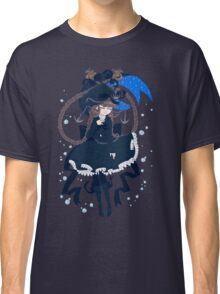 Wadanohara and the Great Blue Sea - The Sea Witch Classic T-Shirt