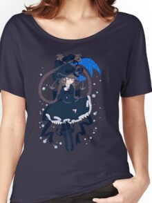 Wadanohara and the Great Blue Sea - The Sea Witch Women's Relaxed Fit T-Shirt