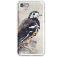 Bird iPhone Case/Skin