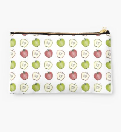 A apple a day keeps the doctor away  Studio Pouch