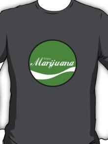 Enjoy Marijuana T-Shirt