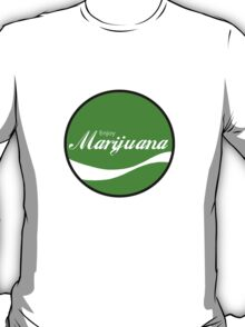 Enjoy Marijuana T-Shirt