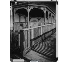 Gazebo | Hampton Bays, New York iPad Case/Skin