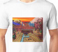 Skull Town Unisex T-Shirt