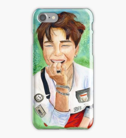 JIMIN iPhone Case/Skin