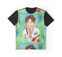 JIMIN Graphic T-Shirt