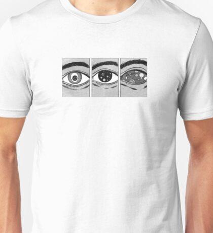 ACID EYE COMIC STRIP Unisex T-Shirt