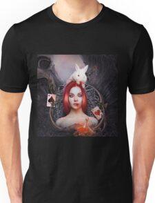 Twisted Fairytale Alice Unisex T-Shirt