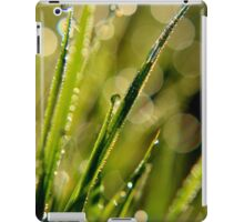 Dew Drops II iPad Case/Skin