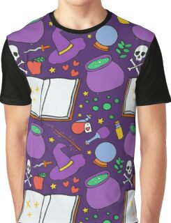 Pure magic Graphic T-Shirt