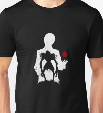 Death Note - Kira & Ryuk Unisex T-Shirt