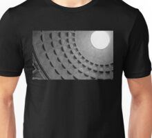 light from the gods Unisex T-Shirt