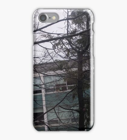 A Bastion Of Light iPhone Case/Skin