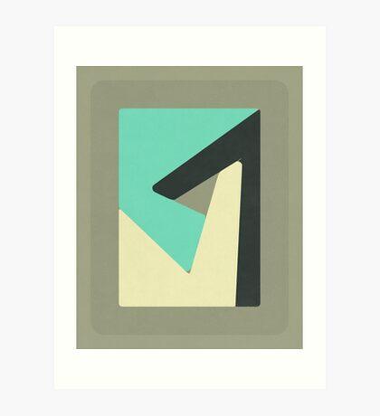 Pieces (1) Art Print