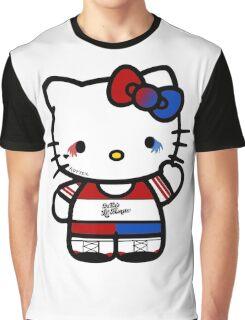 Hello Quinn Graphic T-Shirt