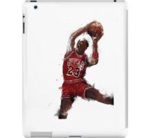Jordan Dunk iPad Case/Skin