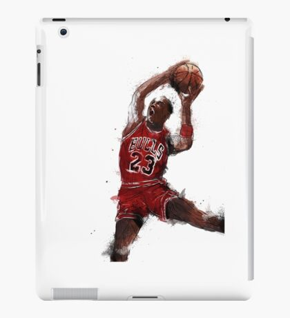 Jordan Dunk iPad Case/Skin