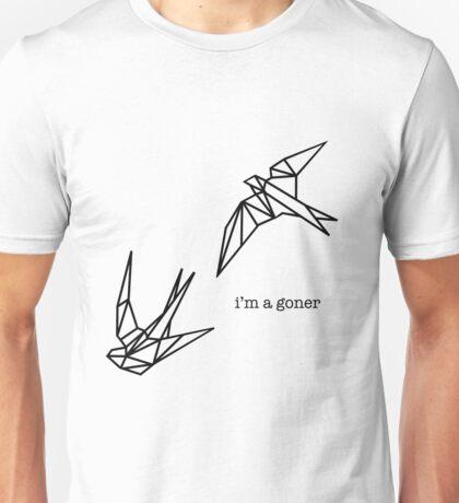 I'm a Goner - Goner (twenty one pilots) Unisex T-Shirt