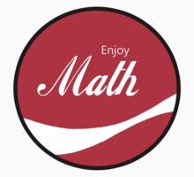 Enjoy Math by ColaBoy