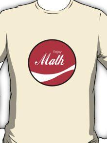 Enjoy Math T-Shirt