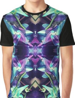 Carnevale of Colour Graphic T-Shirt