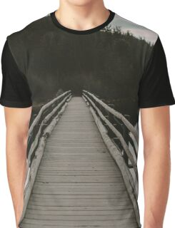 Lead Me On Graphic T-Shirt
