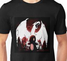 Pokémon: Charmender/Charizard Design Unisex T-Shirt