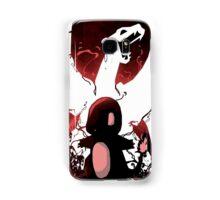 Pokémon: Charmender/Charizard Design Samsung Galaxy Case/Skin