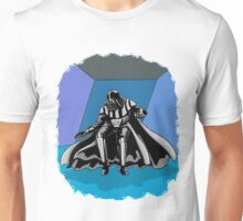 You Used to Call Me on the Dark Side Unisex T-Shirt