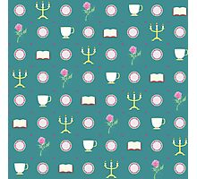 Beauty Pattern Photographic Print
