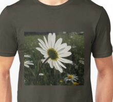 Facing the Sun Unisex T-Shirt