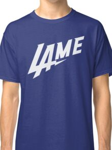 LAme Chargers Classic T-Shirt