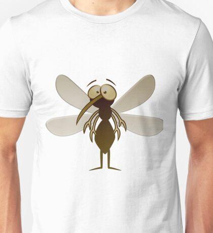 mosquito Unisex T-Shirt