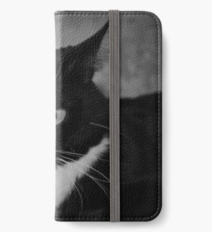 these eyes iPhone Wallet/Case/Skin