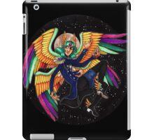 Moonmadness iPad Case/Skin