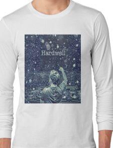 "Hardwell ""Spaceman"" Long Sleeve T-Shirt"