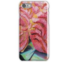 Pink Concha iPhone Case/Skin