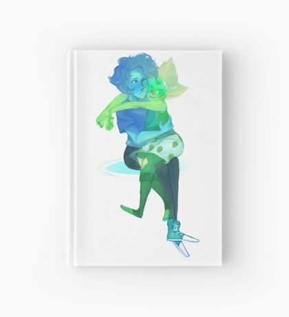 {LAPIDOT} Feeling as good as lovers can Hardcover Journal