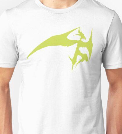 Garuda-egi Silhouette Unisex T-Shirt