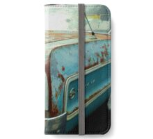 Blue Impala iPhone Wallet/Case/Skin
