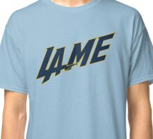LAME Football Shirt Classic T-Shirt