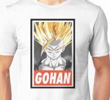 -MANGA- Gohan Dragon Ball Z Unisex T-Shirt