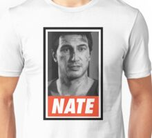 -GEEK- Nathan Drake Uncharted Unisex T-Shirt