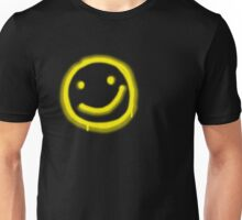 221B Smiley Unisex T-Shirt
