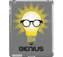 Genius iPad Case/Skin